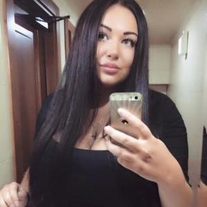 22-річна помічниця народного депутата, Валерія Єгорова