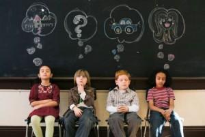 Падіння рівня освіти в Україні